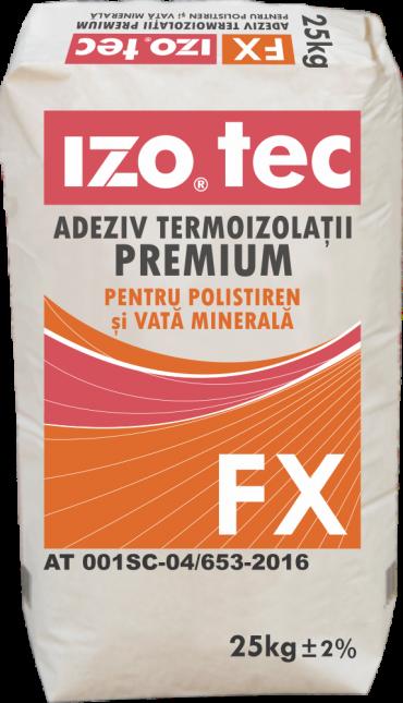 Adeziv pentru izolații – FX Premium