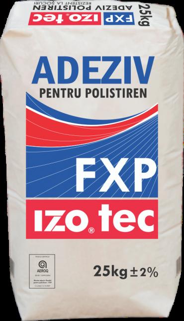 Mortar adeziv pentru polistiren expandat – FXP