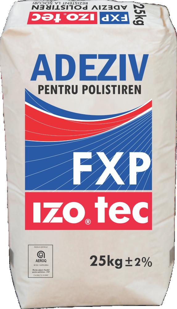 Bonding Mortar for Expanded Polystyrene – FXP