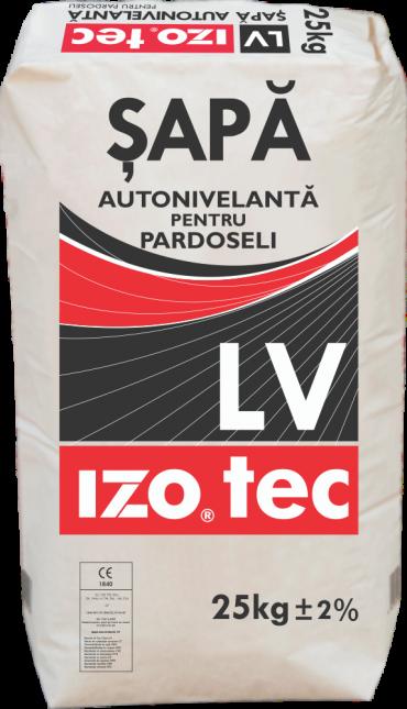 Self-Leveling Cement Flooring – LV