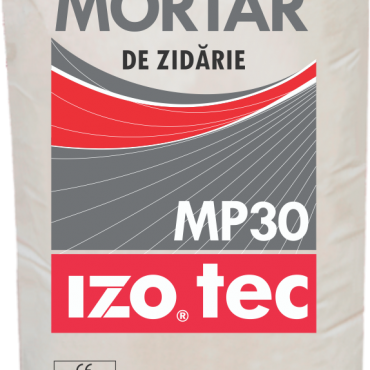 Mortar de zidărie – MP30