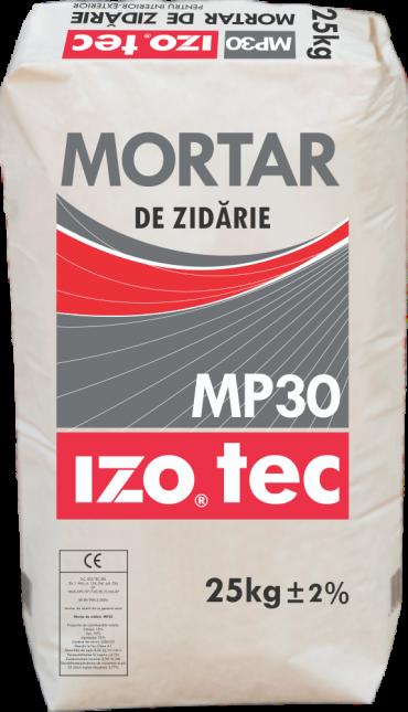 Masonry mortar – MP30
